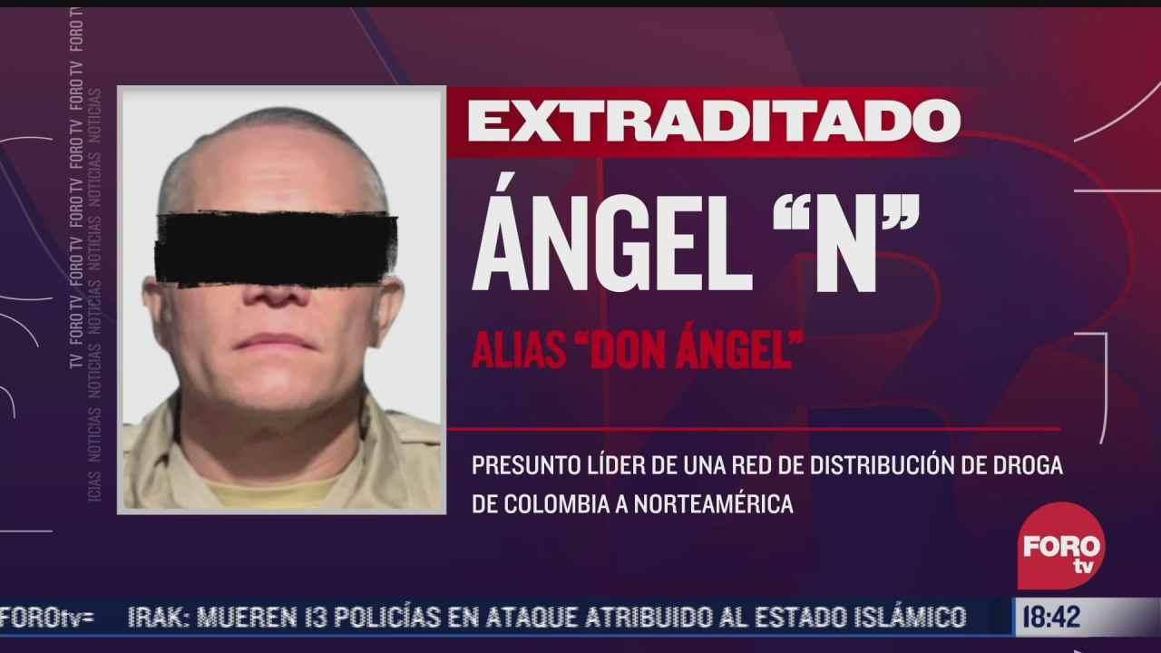 mexico entrega a estados unidos a don angel