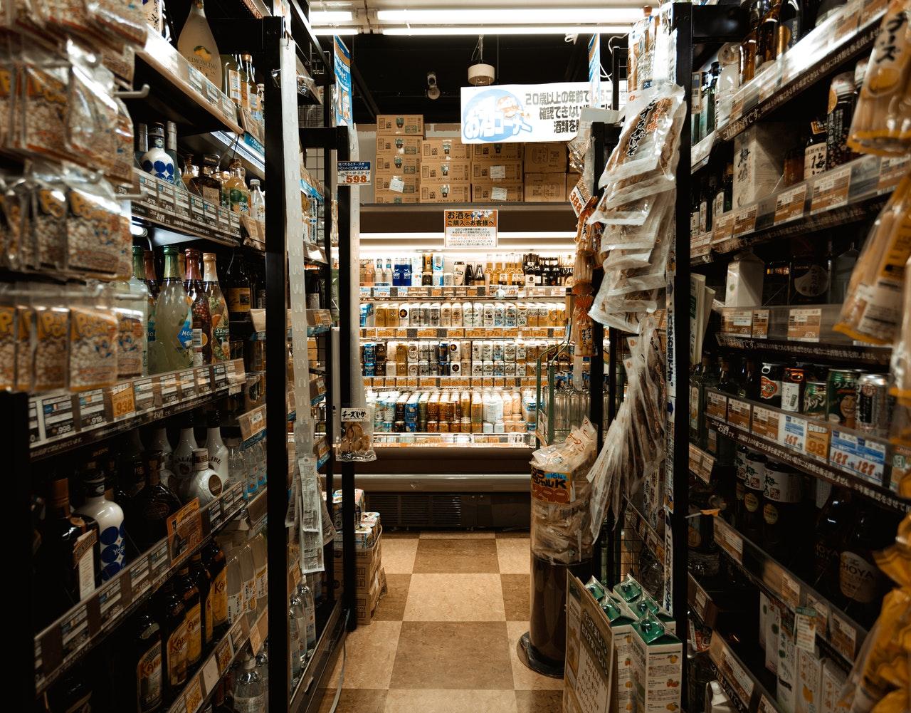 En Maryland, inyectó semen a una mujer en supermercado