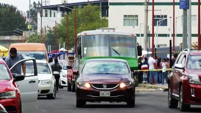Vecinos del Reclusorio Oriente, en Iztapalapa, denuncian extorsión
