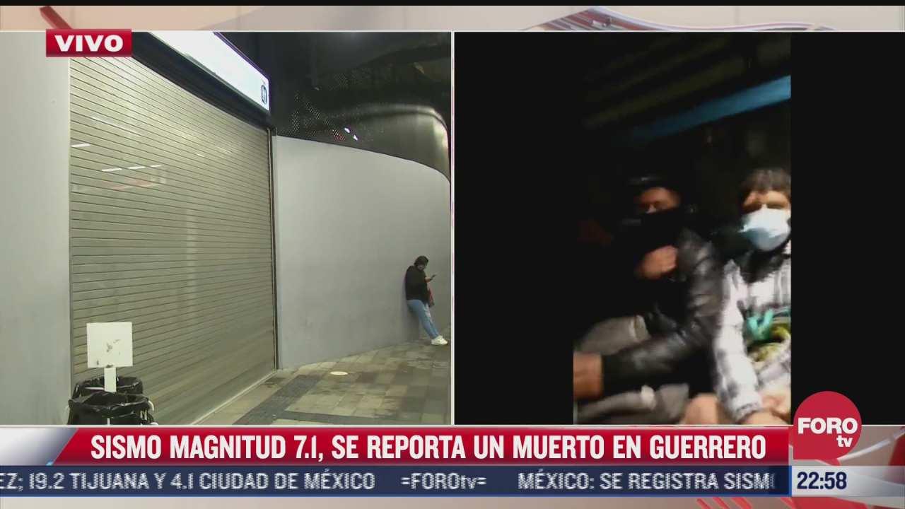 servicio de cablebus de la cdmx operara con normalidad el miercoles tras sismo en acapulco