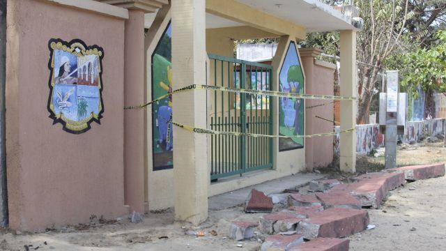 Tras sismo de 2017, Oaxaca continúa con intensa actividad sísmica