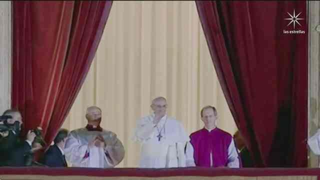 70 anos de las estrellas la eleccion del papa francisco