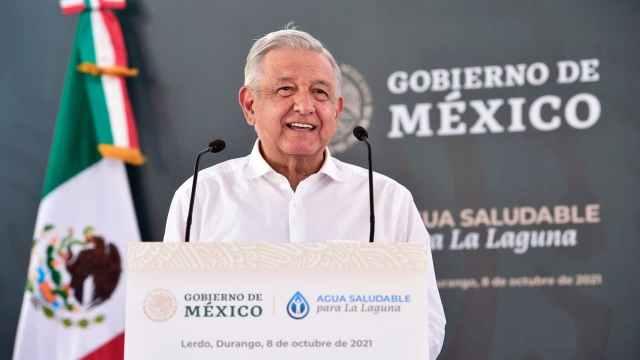 AMLO acuerda con habitantes reactivar la presa El Zapotillo en Jalisco