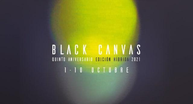Black Canvas 2021