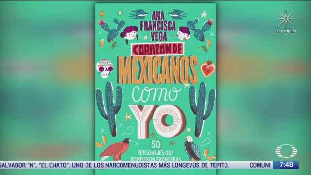 despierta con cultura corazon de mexicanos como yo