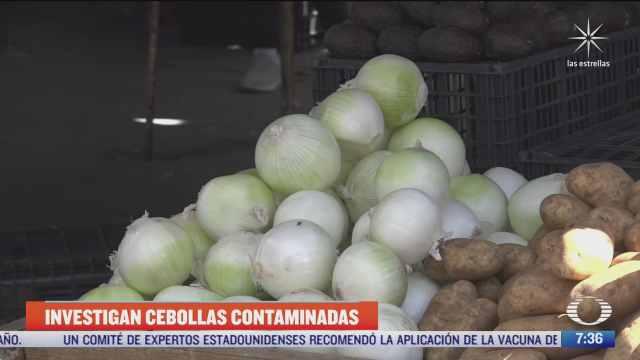 eeuu retira del mercado toneladas de cebollas exportadas de chihuahua