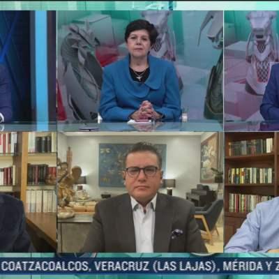 entrevista con el diputado manuel rodriguez gonzalez