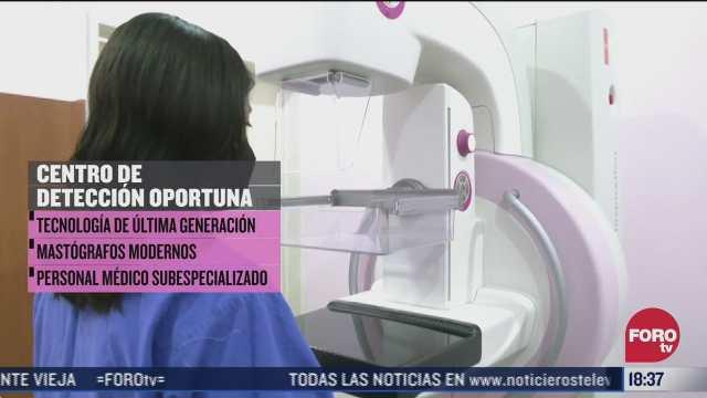 especialistas urgen a la autoexploracion en el dia internacional contra el cancer de mama