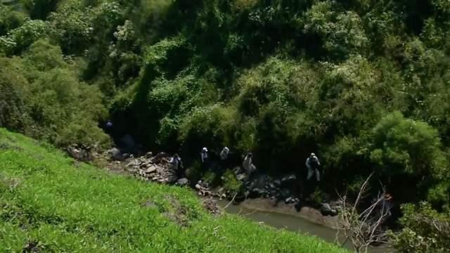 Familiares de personas desaparecidas las buscan en municipios de Morelos