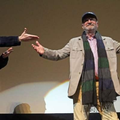 Felipe Cazals y su gran legado en el cine mexicano. Fuente: