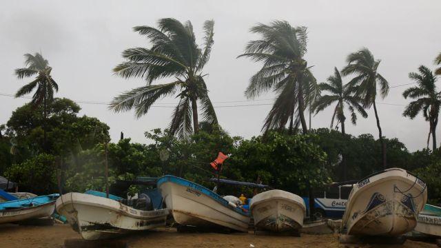 huracán rick