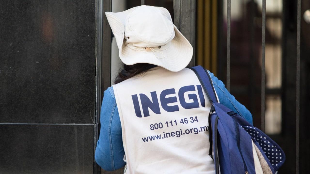 INEGI ofrece plazas de trabajo