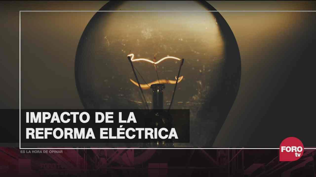 la reaccion de los empresarios a la reforma electrica de amlo es la hora de opinar
