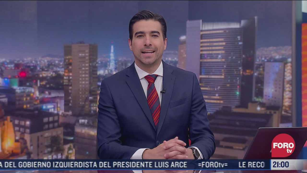 las noticias con ana francisca vega programa del 11 de octubre de