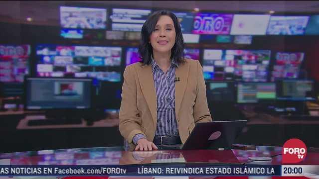 las noticias con karla iberia programa del 22 de octubre del