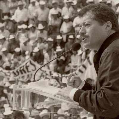 CNDH ordena reabrir caso de Mario Aburto, asesino confeso de Luis Donaldo Colosio