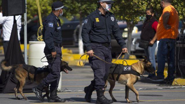 Rescatan a dos mujeres secuestradas y detienen a tres en Nuevo León