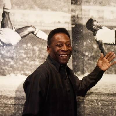 Pelé celebra este sábado sus 81 años