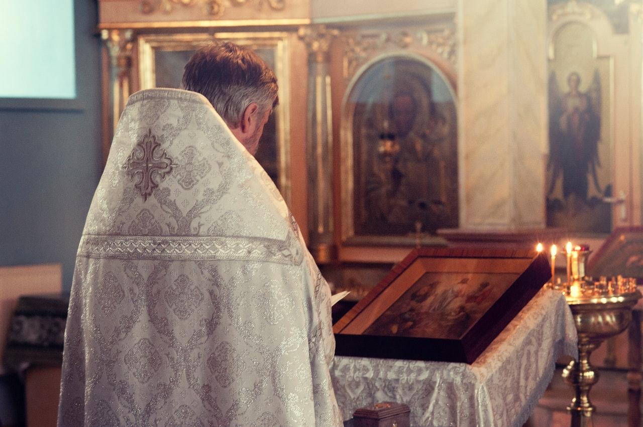 Papa Francisco habla de casos de abuso en iglesia en Francia