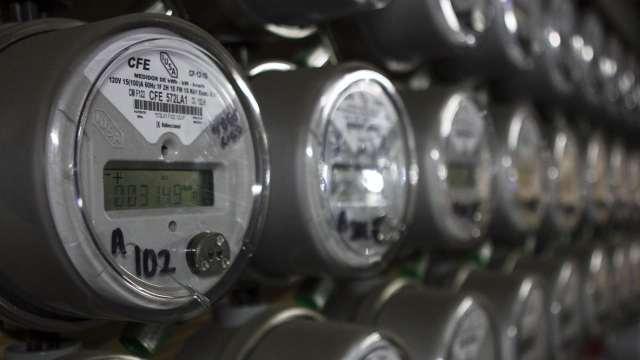 Se registra aumento en las tarifas de luz
