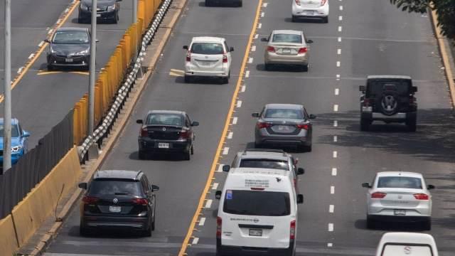 vehiculos en cdmx