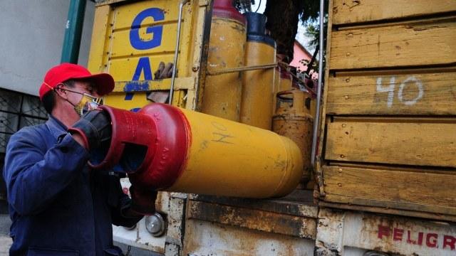 Gaseros ponen fin a paro de labores en el Valle de México