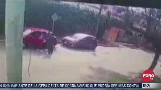 video disparan en la cabeza a mujer en cuernavaca durante asalto