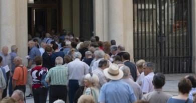 El Patronat de Turisme amplia el termini d'inscripcions de 'Castelló Sènior' fins a completar les places