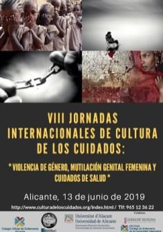 jornades internacionals de cultura universitat alacant