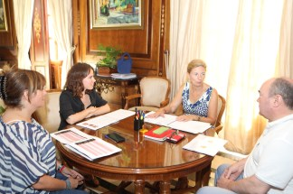 12-07-2019 Una delegació de Castelló viatja al Japó per a realitzar un intercanvi gastronòmic amb Ube