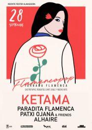 flamenco pop a almassora