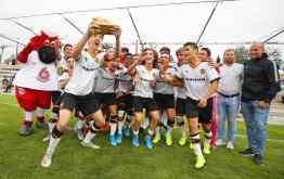 torneig la liga hope cup valenciacf
