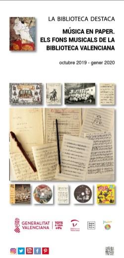 musica en paper