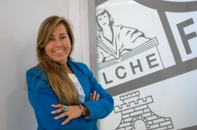 patricia rodriguez directora general elxcf