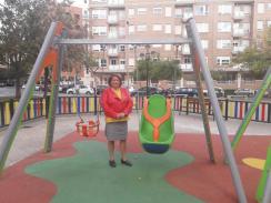 parcs infantils castello