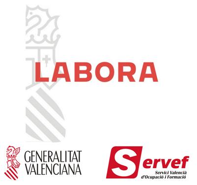 El Fòrum Connecta Labora de València ofereix 85 ofertes de treball i tallers d'orientació per a l'ocupació
