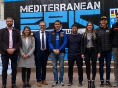 presentacio mediterranean epic6