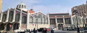 mercats municipals Valencia