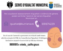 servei igualtat borriana