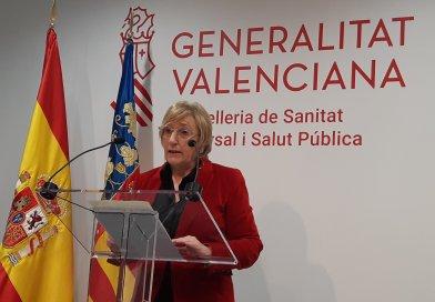 Sanitat confirma 150 nous casos de coronavirus i un total de 930 altes a la Comunitat Valenciana