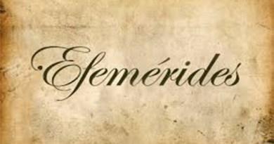 Parlem d'Efemerides Dimecres 28 de juliol de 2021
