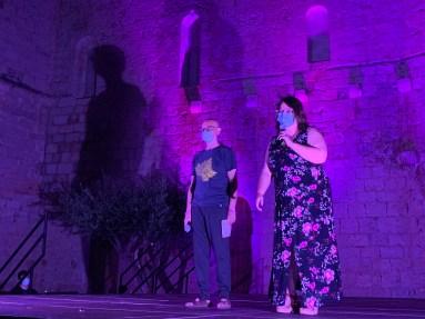 clausura festival de teatre clasic peñiscola4