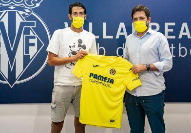 El Villarreal CF ha aconseguit un acord de traspàs amb el Valencia CF pel futbolista Dani Parejo