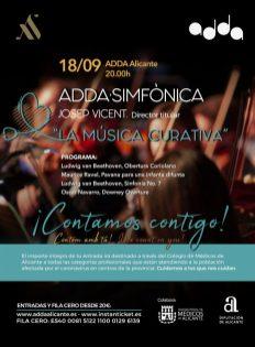 adda concert simfonic covid19