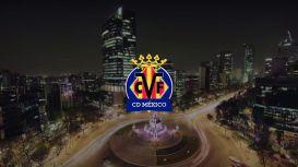 villarreal academy a mexic