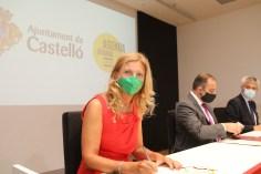 18-11-20 Marco, en la firma del protocolo de Agenda Urbana