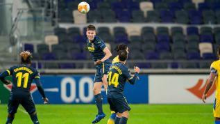 maccabitelaviv-villarreal europa league