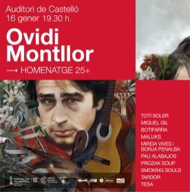 concert homenatge a ovidi montllor