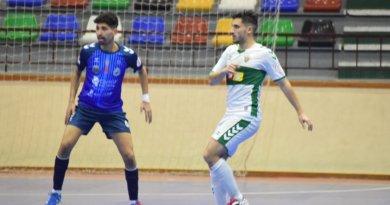 El derbi de segona divisió de #LNFS Elx vs Bisontes Castellón conclou amb empat a dos gols