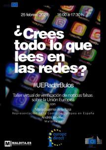 Cartell #UERadarBulos